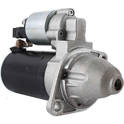 DB Electrical SBO0314 New Starter For Bmw 2.0L 3.0L 228 335 428 435 535 2014 2015, 320 328 13 14 15, 528 2012, X1 2009-2015,X3 2013, X4 X5 Bmw 14 15, Z4 12 B0001138057 19307 33329 19925 0-001-138-057