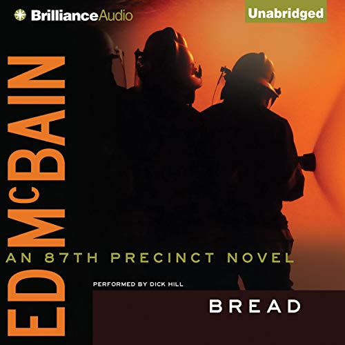 Bread Audiobook By Ed McBain cover art