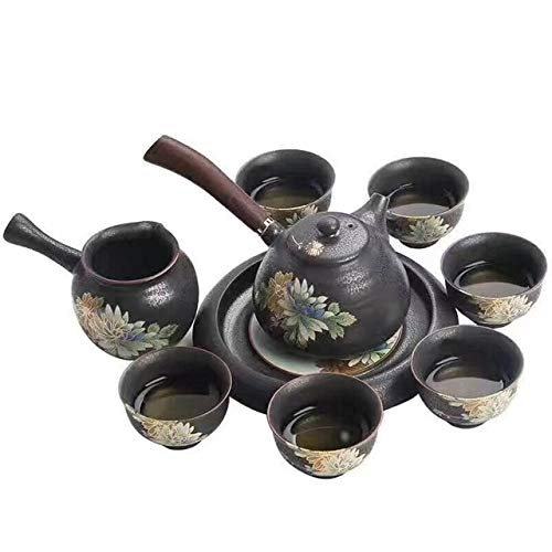 TEAWARE MMGZ imitación Antiguo Horno de cerámica Kung Fu T