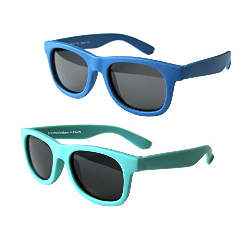Vintage 2 Pack- Best First Sunglasses