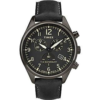 Timex Reloj de Pulsera TW2R88400 (B07N9LQ8PD)   Amazon price tracker / tracking, Amazon price history charts, Amazon price watches, Amazon price drop alerts