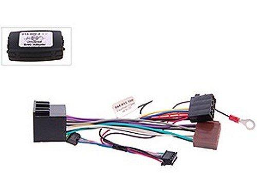 RTA 013. 150–0-interface commande au volant-pour opel