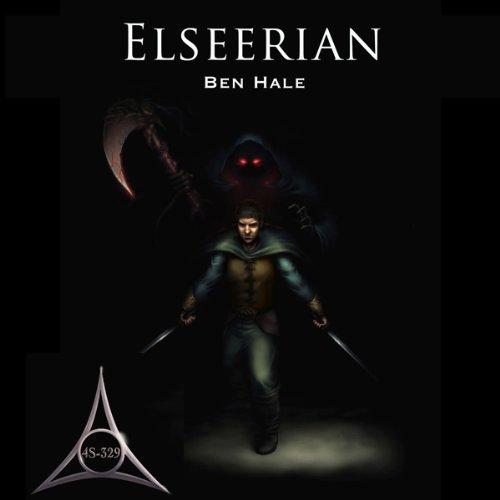 Elseerian audiobook cover art