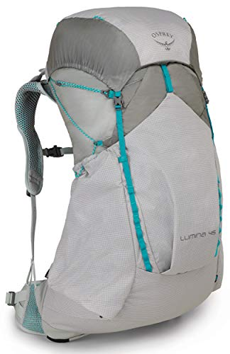 Osprey Lumina 45 Women's Ultralight Backpacking Backpack