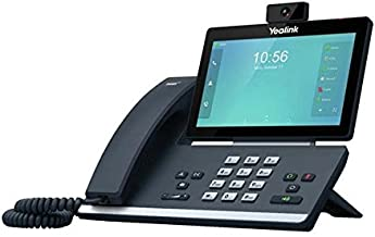 $329 » Yealink SIP-T58V Smart Media Android HD VoIP Phone, YEA-SIP-T58V