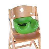 Keekaroo Infant Insert - Lime