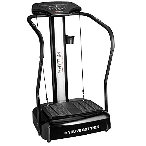 LifePro Rhythm Viberation Plate Machine -...