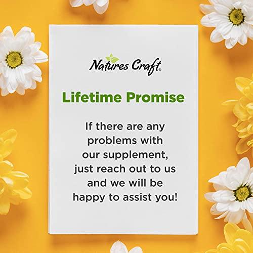 Natures Craft Mind-Enhancing Supplement