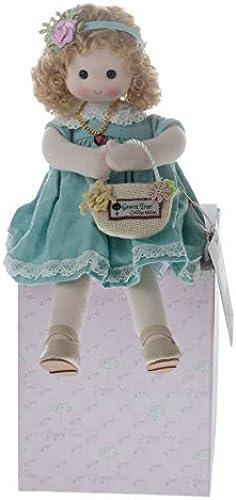 tienda en linea verde Tree Musical doll of the month July by verdeTree verdeTree verdeTree  mejor reputación