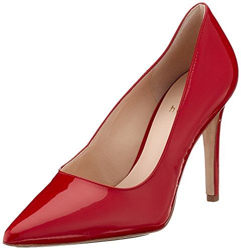 HÖGL Damen Boulevard 90 Pumps, Rot (Red 4000), 38.5 EU