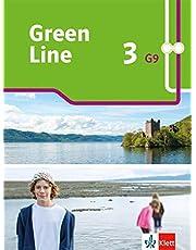 Green Line 3 G9: Schülerbuch. Fester Einband Klasse 7 (Green Line G9. Ausgabe ab 2019)