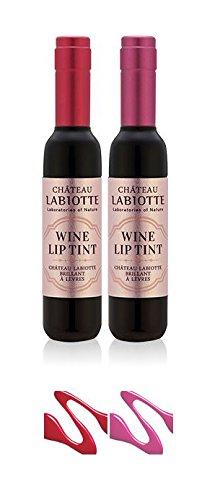[LABIOTTE] Wine Lip Tint 7g