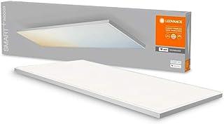 LEDVANCE Oprawa oświetleniowa: for sufit, SMART+ przestrajalny biały / 40 W, 220…240 V, kąt rozsyłu światła: 110°, Program...