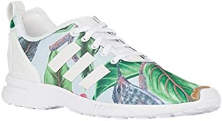 adidas ZX Flux Smooth W White