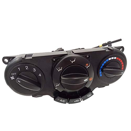 For accesorios de coches Excelle HRV carro Accesorios de coches Lacetti Optra Nubira accesorios del coche del interruptor automático 96615408 panel calefactor AC coches ojo electrónico Climático