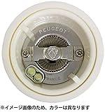 Peugeot Salzmühle ALASKA elektrisch 17cm weiß - 4