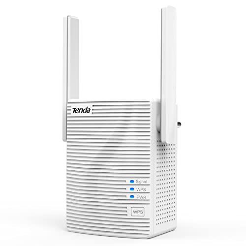 Tenda A18 ponte e ripetitore 867 Mbit/s Network repeater Bianco