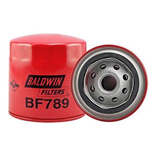 Baldwin Filters BF789 Heavy Duty Diesel Fuel Spin-On Filter