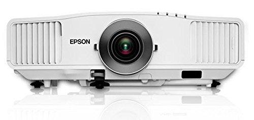 Epson PowerLite G5550 Pro-Proiettore (1270-2032 50-80 mm (pollici), 4:3, 16:9, 16:10, corrente alternata, 73, 5-735 m, 10 00:1, LCD)