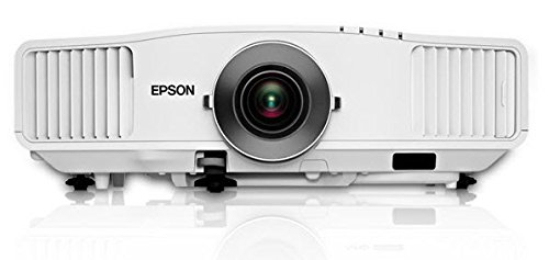 Epson PowerLite Pro G5550 LCD Projector with std. Lens, XGA 4500 lumens