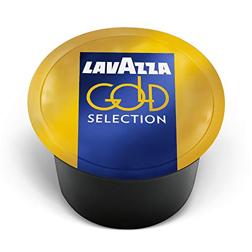 Lavazza Blue Gold 8g Coffee Capsules (1 Pack of 100)