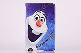 Galaxy TAB 4 7.0 Inch Case, Phenix-Color Fashion Cute Synthetic Leather Flip Holder Support Case Wite Soft TPU Cover Skin for Samsung Galaxy Tab 4 7.0 T230 (#3)