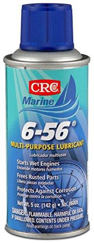 CRC 06005 6-56 Multi-Purpose Lubricant - 5 Wt Oz