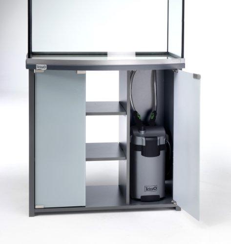 Tetra Aquarien Außenfilter EX 800 Plus (leistungstarker Filter für Aquarien von 100-300 L, Komplettset mit Ansaughilfe zum Schnellstart und Filtermedien) - 11