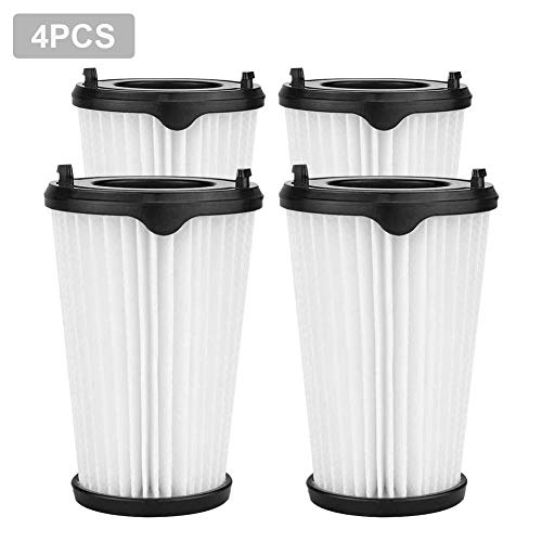 1/2 / 4PCS Ersatzfilter Für AEG CX7-2 HX6 Staubsauger Filter