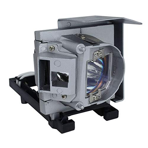 IET Lamps with 1 Year Warranty Power by Osram Genuine OEM Replacement Lamp for BenQ W1070 Projector
