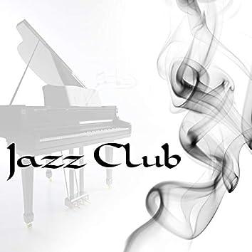 Jazz Club – Black Coffee, Smooth Piano Bar Music, Sweet Piano Jazz Music