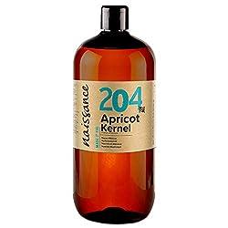 Huile de noyau d'abricot, 100% pure et raffinée (sans odeur). INCI : Prunus armeniaca. Une huile incroyablement légère, équilibrante et hydratante, antioxydante et riche en vitamine E qui convient à tous les types de peau. Pour les massages, l'huile ...