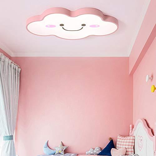 LITFAD Modern Dimmable Ceiling Light 19.68