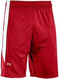 under armour roster shorts