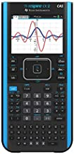 Texas Instruments TI-Nspire CX II CAS Color Graphing Calculator with Student Software (PC/Mac)