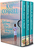 Lighthouse Point Collection Books 1-3