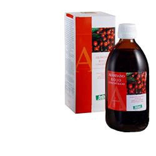 SANTIVERI ARANDANO Rojo Concentrado 490 ml, No aplicable