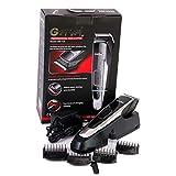 GEMEI GM-716 Haarschneidemaschine mit 4 Zubehörteilen und Ladegerät