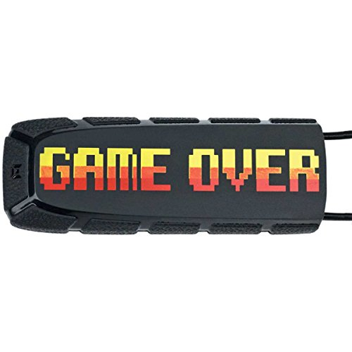 Exalt Paintball Bayonet Barrel Condom/Cover - LE Game Over