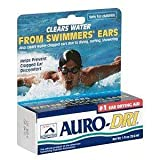 Auro-Dri Ear Water-Drying Aid 1 fl oz (Quantity of 6)