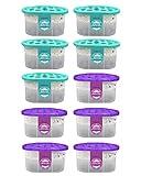 Deumidificatore a base di cristalli idrofili 10 Pack da 500m