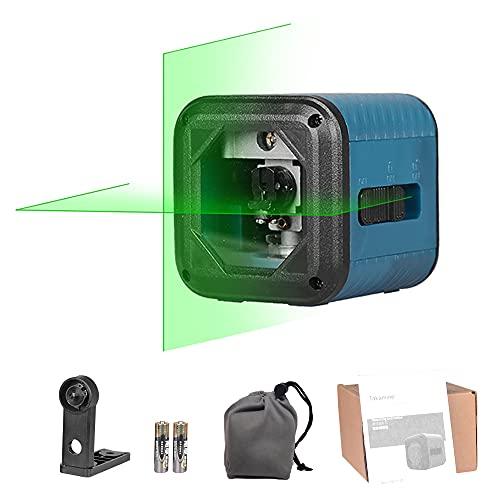 Takamine クロスライン グリーンレーザー レーザー墨出し器 緑色 メーカー1年保証 TK-5011