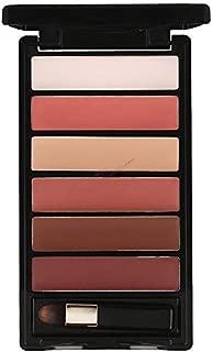 L'oreal Paris Colour Riche La Palette Matte 6 Colour Lip Kit, Nude
