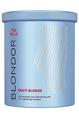 WELLA BLONDOR MULTI BLONDE CREME 800GR