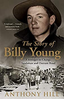 The Story of Billy Young by [Anthony Hill]