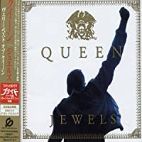 Jewels by Queen (2004-01-28)