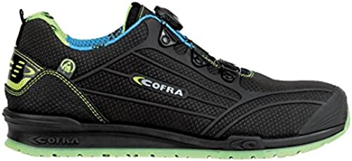 Cofra 78880-000.W43 Chaussures microélectronique Burst  Taille Taille Taille 43 noir 793