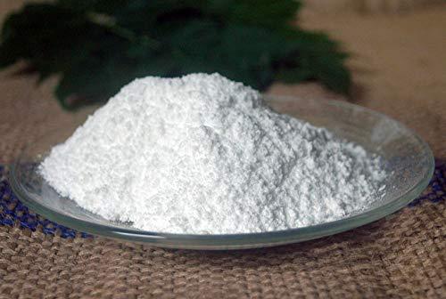 Krauterino24 - Manna cannelata weiß gemahlen, Menge:50g