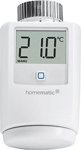 Homematic IP Heizkörperthermostat, 140280 - 3