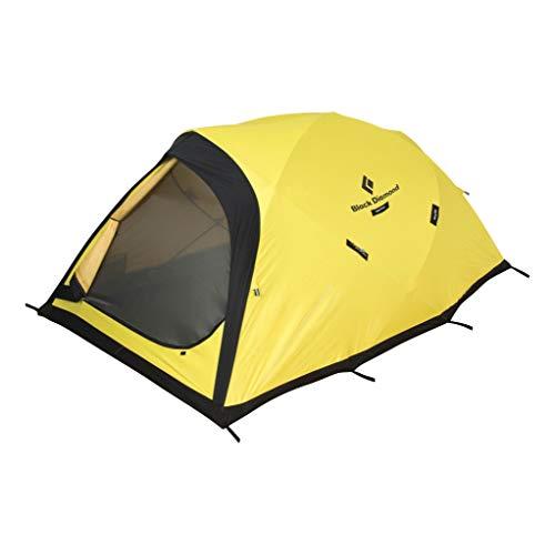 Black Diamond Equipment - Eldorado Tent - Yellow